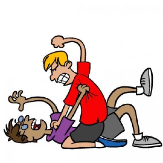 Engelli çocuklarda saldırganlık
